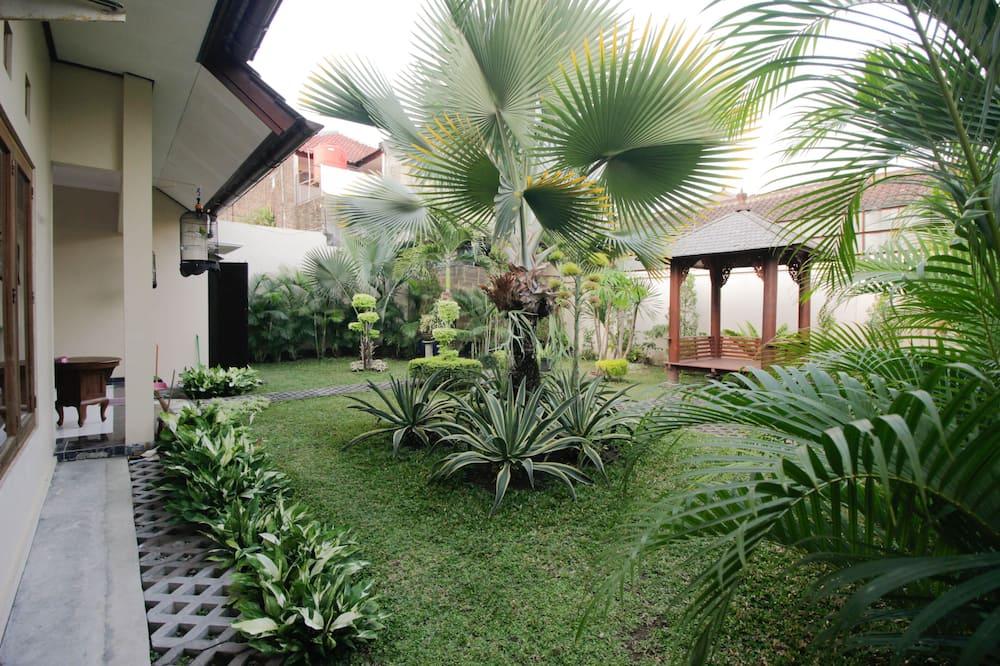 ハウス 3 ベッドルーム - ガーデン ビュー