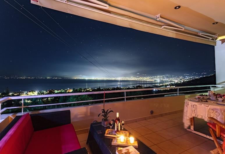 Panoramic Seaview Villa - Verga Retreat, Kalamata