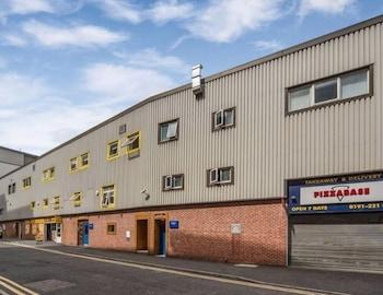 Fotografia do  Spacious Apartment, NEWCASTLE CITY CENTRE em Newcastle-upon-Tyne