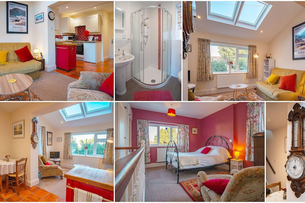 Self-contained Cosy Annexe in Stunning Victorian Home, on the Edge of Dartmoor