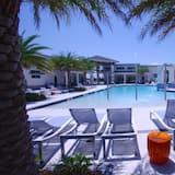 บ้านพัก (3941 Sonoma) - สระว่ายน้ำ