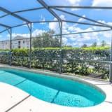 別墅 (8118 Windsor Palms) - 泳池