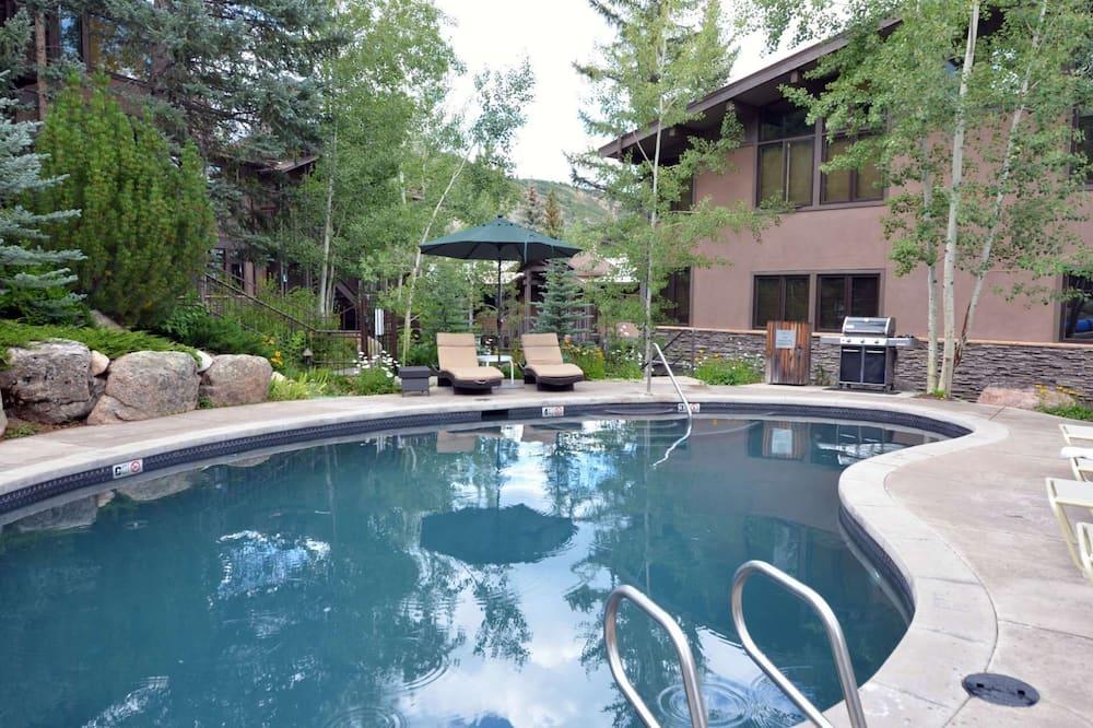 Condo (Aspenwood 2 bedroom) - Pool