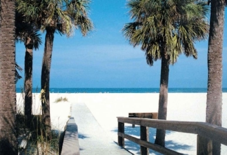 Affordable Beach S - One Bed Deluxe W/ Full Kitchen 1 Bedroom Condo, Treasure Island