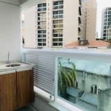 Business Studio Suite - Balcony