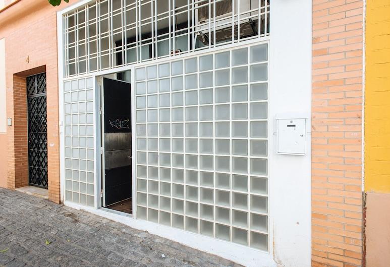 Loft del Carmen, Seville