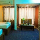 Superior Twin Room - Bilik Rehat