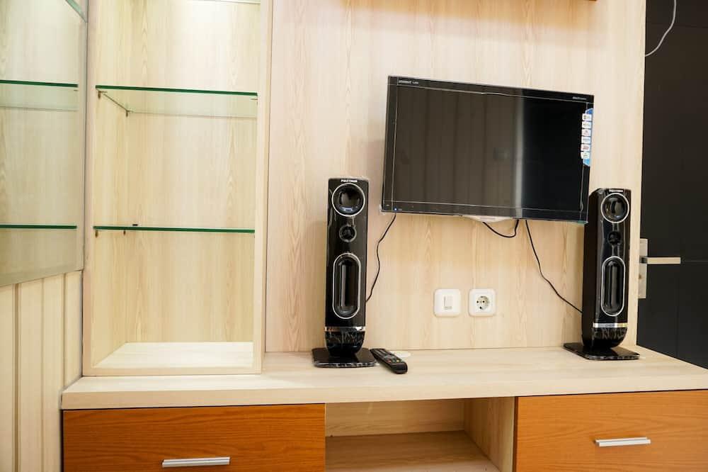 Zimmer - Fernseher