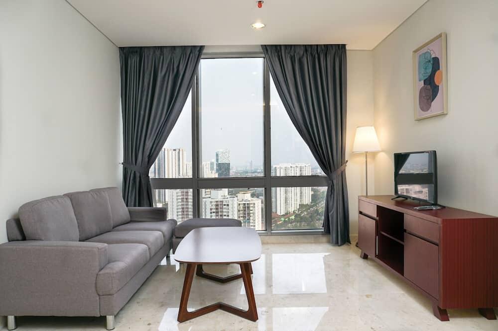 Room - Guest Room