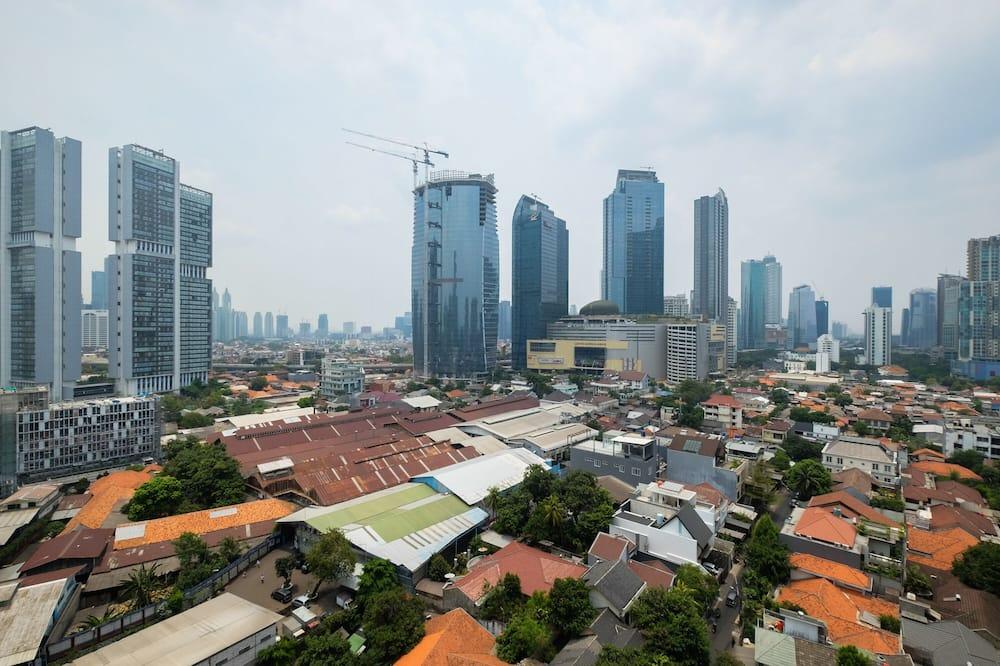 Room - City View