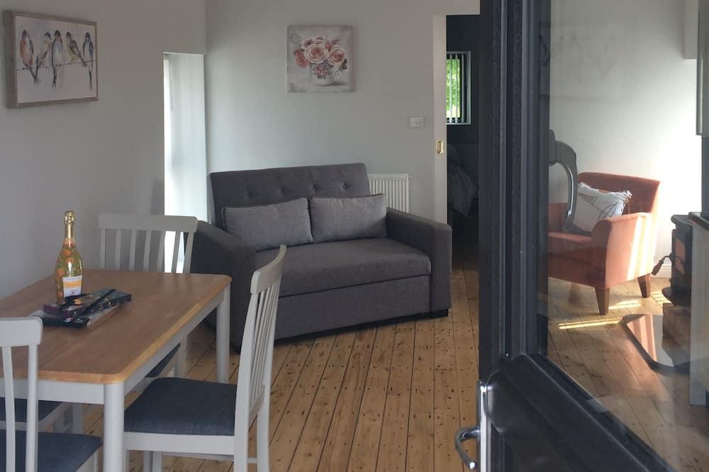 Apartman, 1 queen size krevet - Dnevna soba