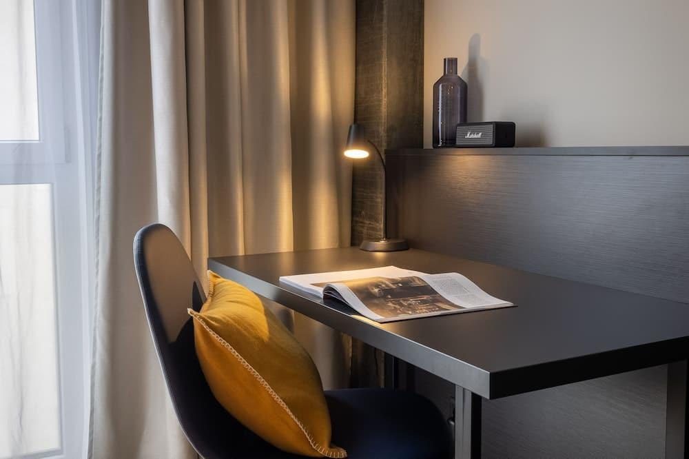 Smart Apartment - Vardagsrum
