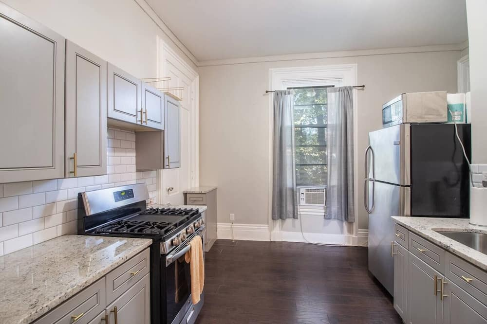 Apartment (Updated Studio Near Downtown) - Private kitchen
