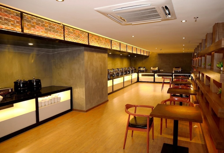 James Joyce Coffetel·jiangmen Huiyue City, Jiangmen