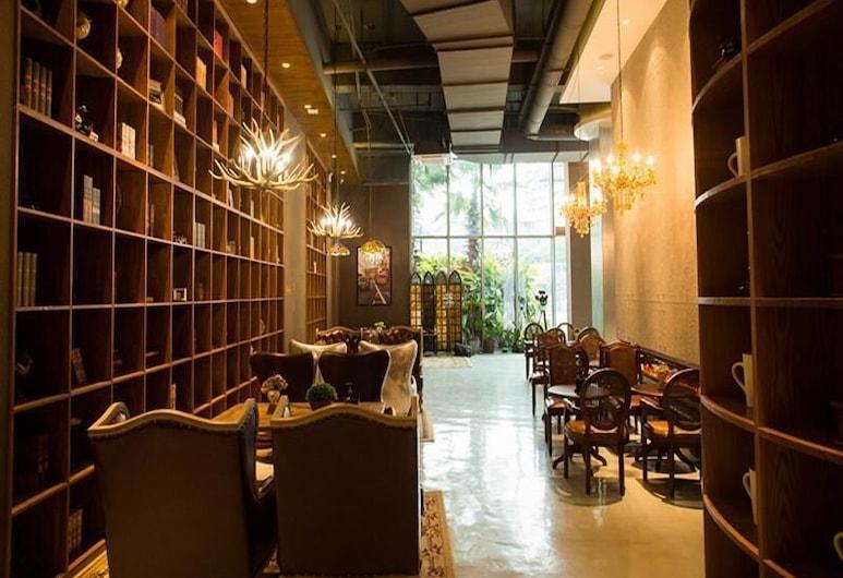 James Joyce Coffetela Shishi Gold Coast, Quanzhou, View from Hotel