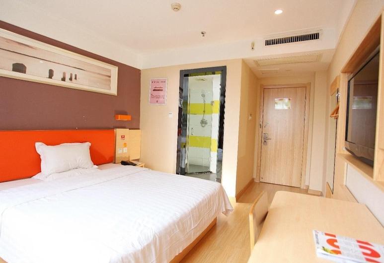 7 Days Premium·shangrao Wusan Avenue Central Plaza, שנגראו
