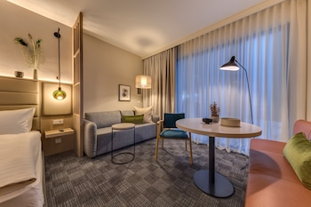 Fotografia hotela (Adina Apartment Hotel Cologne) v meste Kolín