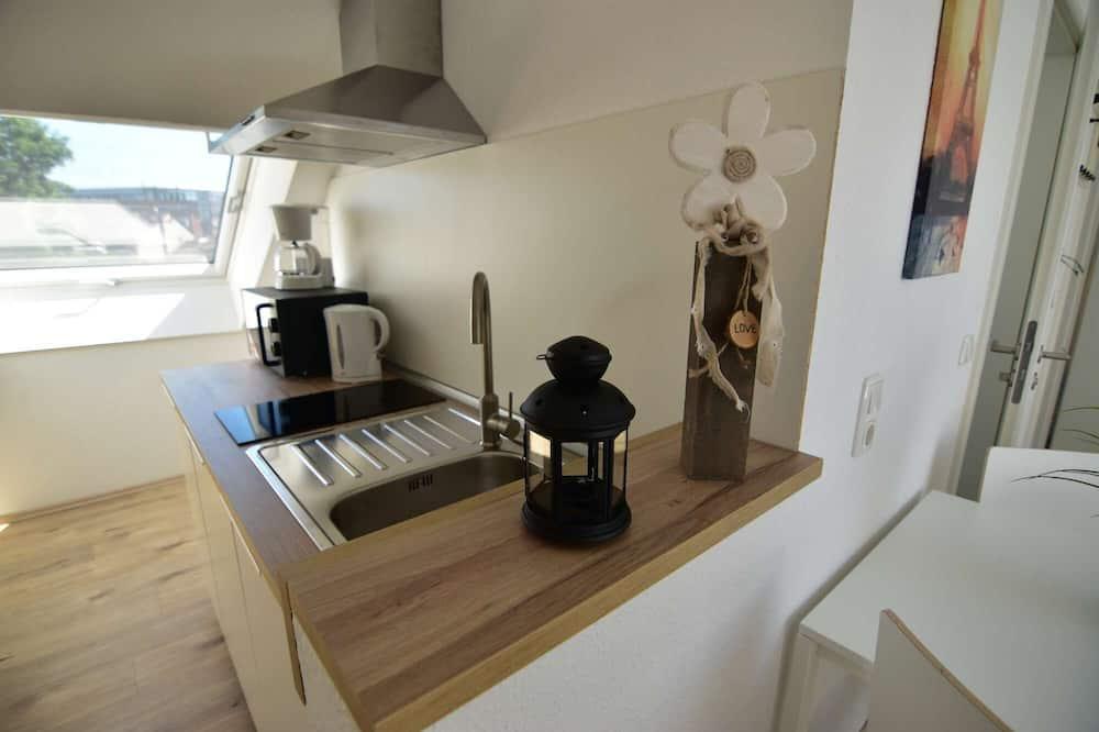 K43 Exclusive Apartment in Zentraler Lage in Köln Deutz mit Gratis W-lan