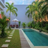Vila, 4 ložnice - Soukromý bazén