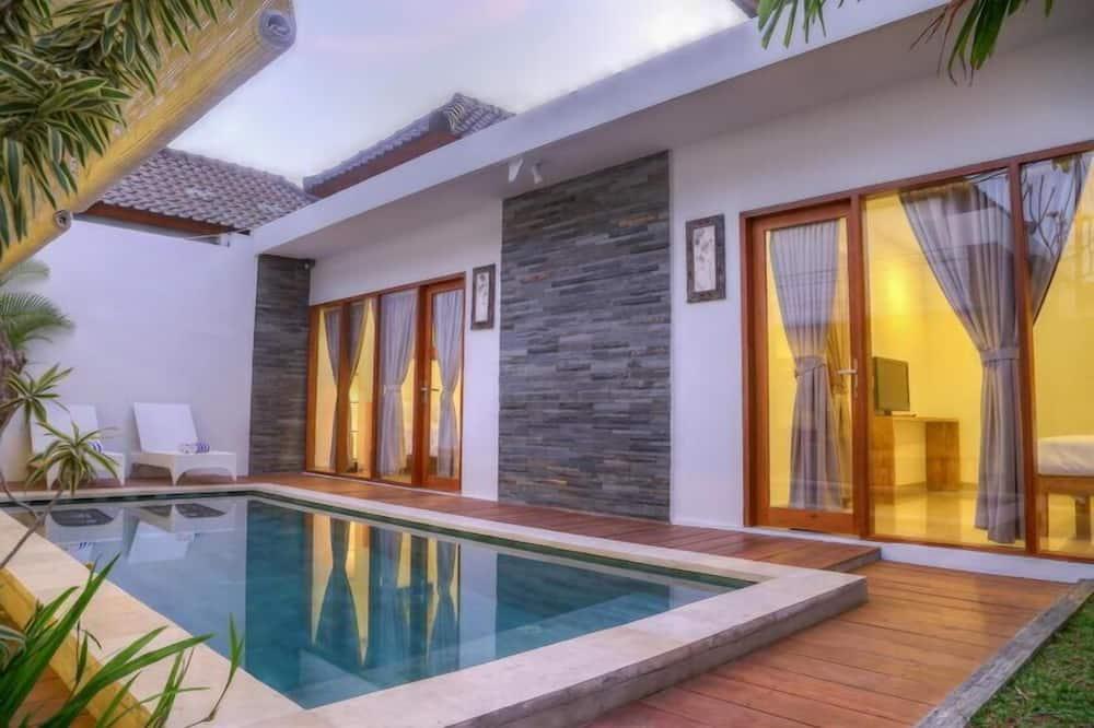 Villa, 2 camere da letto - Piscina privata