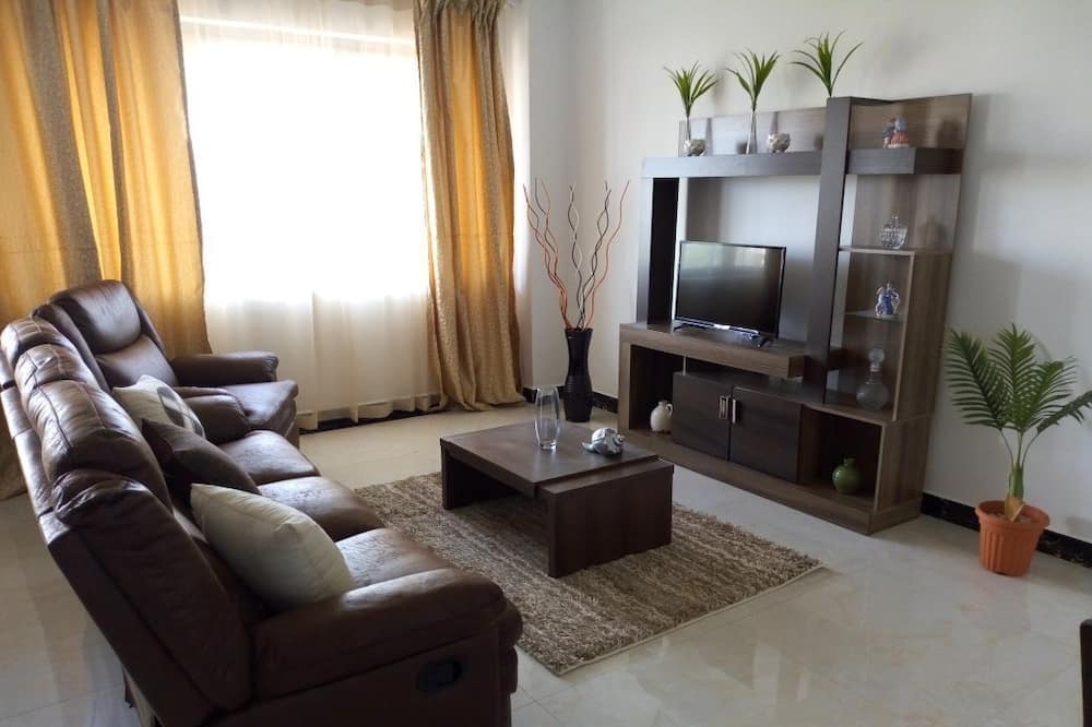 Cosy 1 Bedroom Fully Furnished Apt in Kileleshwa