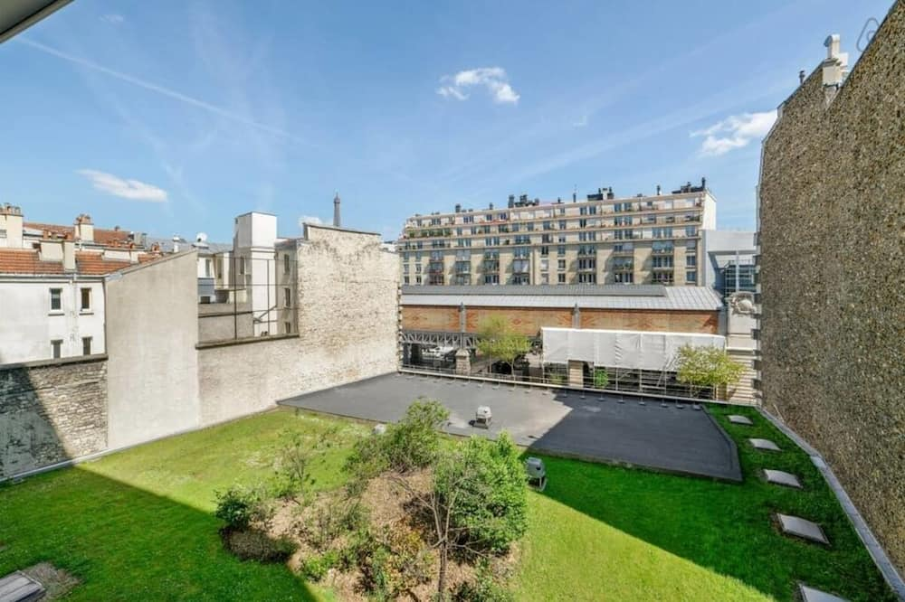 Beautiful 4p Apartment Near Eiffel Tower, Paris