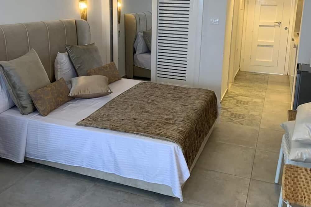Airbetter - Luxurious Studio Beach Bungalow Kelibia