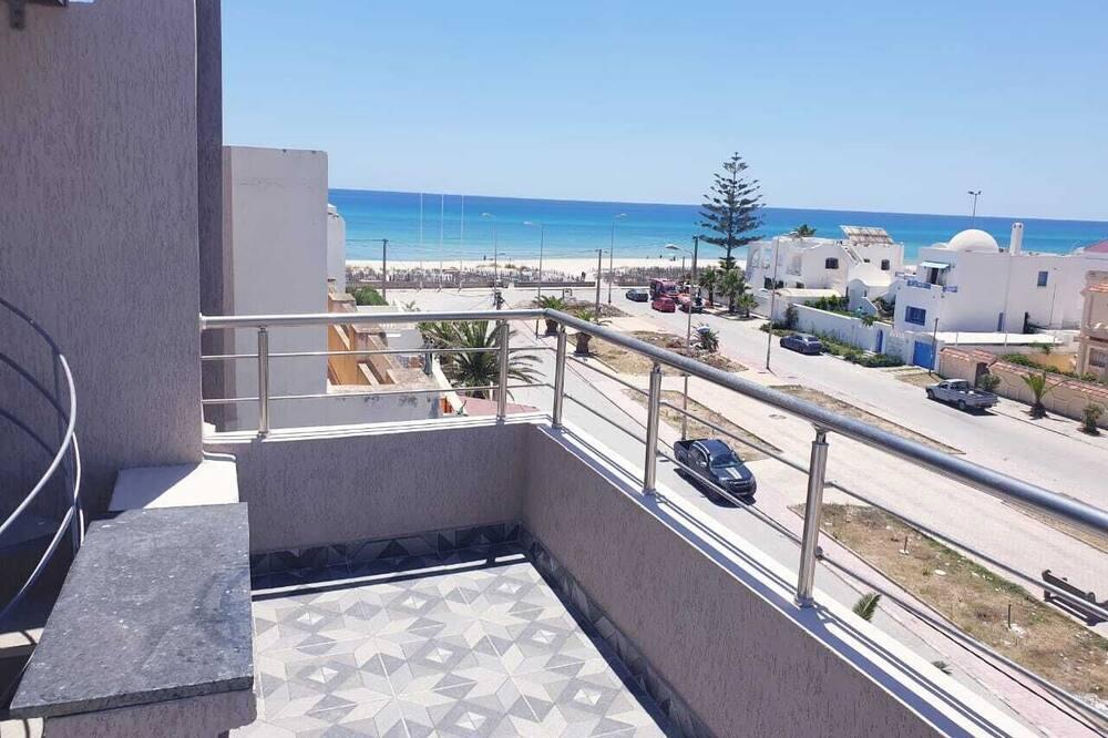 Airbetter - Spacious & Bright Seaview 1bedroom Apartment Korba