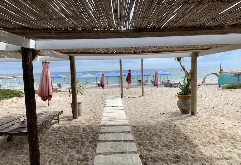 Airbetter - Amazing Stay at Dar Kenza Kelibia - Double Room, Kelibia