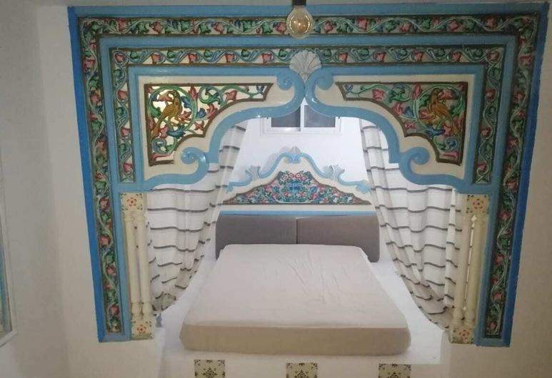 Airbetter - Cosy & Cute Amira Apartment in the Heart of Hammamet, Hammamet