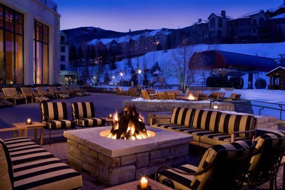 Appart'hôtel (Beaver_Creek_Park_Hyatt_2bed) - Enceinte de l'établissement