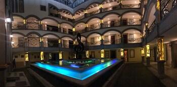 ภาพ Hotel & Spa Mansion solis by HOTSSON ใน มอเรเลีย (และบริเวณใกล้เคียง)