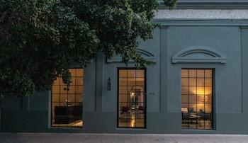 Bild vom Antelar Casa Destino in Mérida