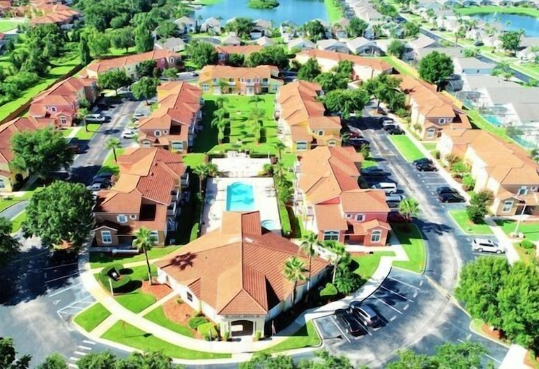 Cozzy Townhouse 3bdr 2Bth With Clubhouse pool and amenities, near Disney, Kissimmee, Kamer