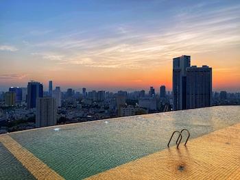 ภาพ Dolce by Wyndham Hanoi Golden Lake ใน ฮานอย