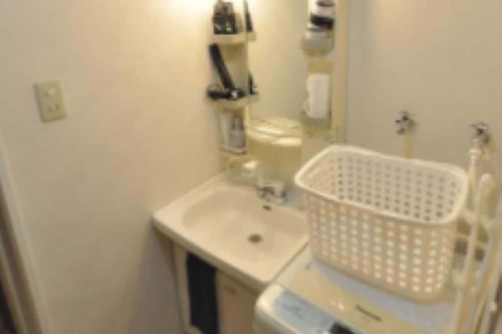 ルーム 禁煙 - バスルーム