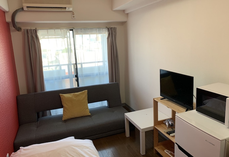 Exsaison Shirokita 606 , Osaka, Apartman, za nepušače, Soba
