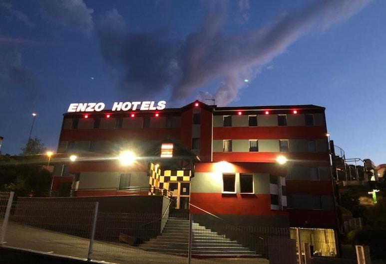 Enzo Hotel Nancy Frouard, Frouard