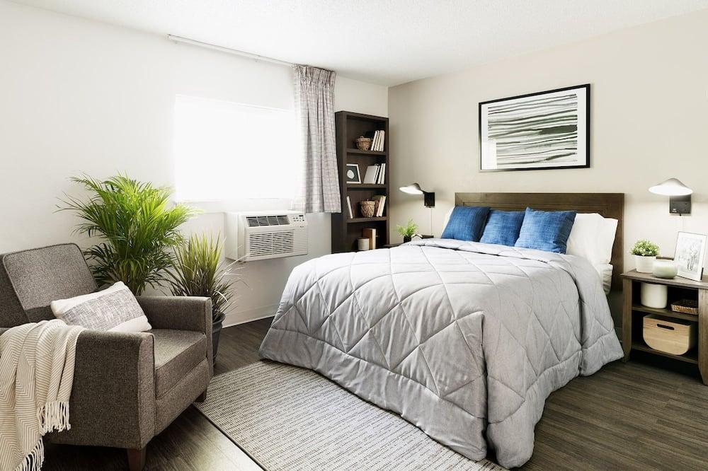 Habitación Premium, 1 cama Queen size - Imagen destacada