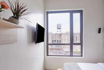 Bild vom The Baltic Hotel in Brooklyn