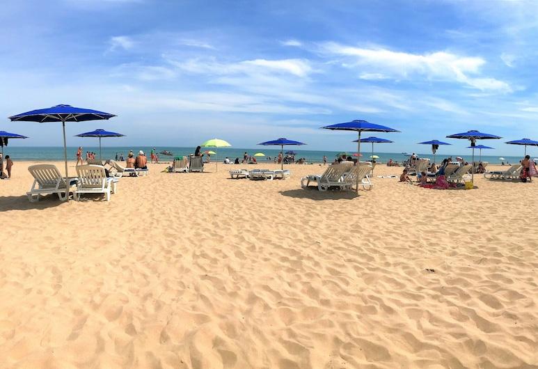 Beach & Port, Гандія, Пляж