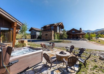 A(z) 312 Shores Lane by Summit County Mountain Retreats hotel fényképe itt: Breckenridge