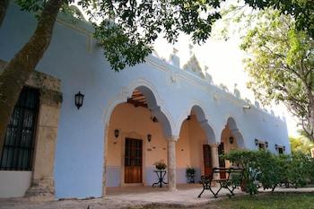 Fotografia do Hacienda Santuario Noc Ac, History & Nature em Mérida