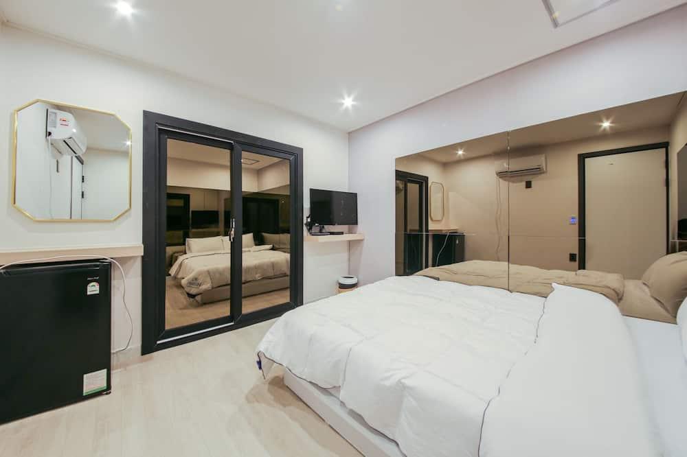 Quarto Standard (Mirror Room) - Quarto