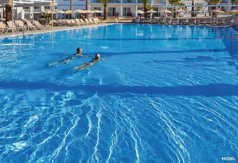 Hotel Riu Palace Santa Maria - All Inclusive, سال, حمّام سباحة خارجي