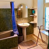 Cottage, Private Bathroom, Park View (Belle Epoque 4 Chambres) - Bathroom