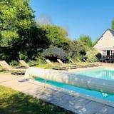 Cottage, Private Bathroom, Park View (Belle Epoque 4 Chambres) - Exterior