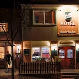 Boutique Hotel Quedlinburg Auerhahn
