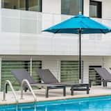Condo, 1 Bedroom - Pool