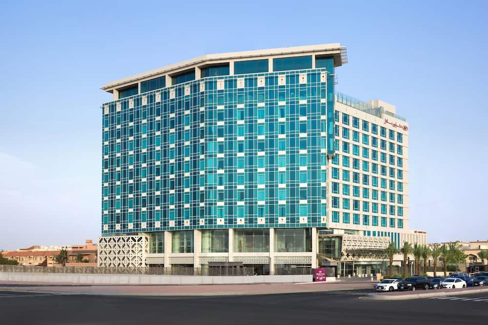 Crowne Plaza Jeddah Al Salam, an IHG Hotel